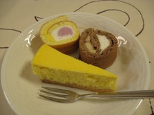 クローバーのケーキ.jpg